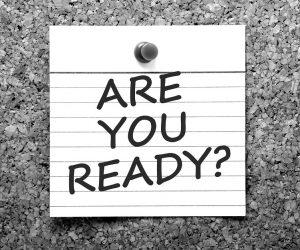 Start KSA jaar – 8 september